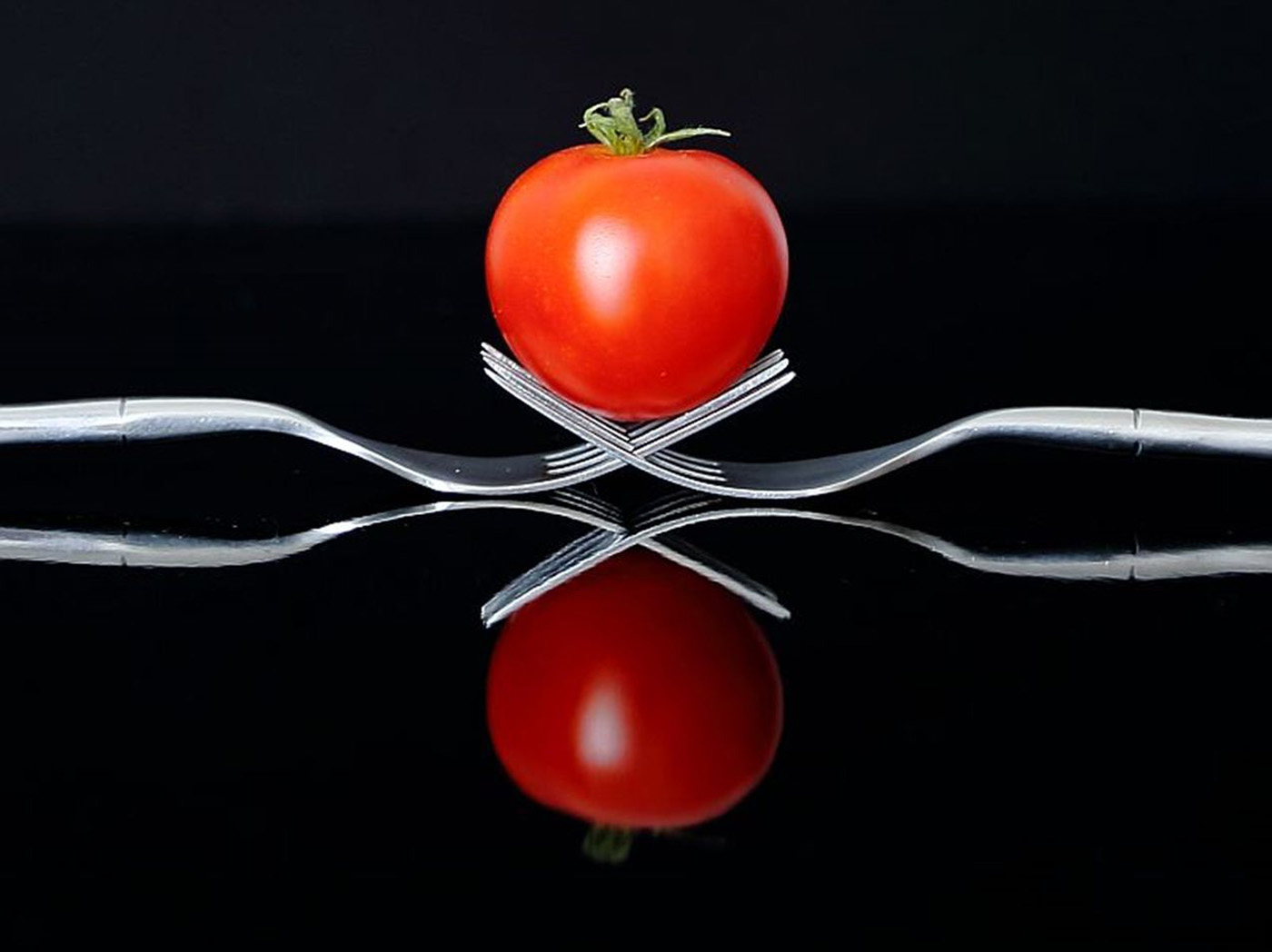 John Morris Tomato and Forks 20Points club 10Points A
