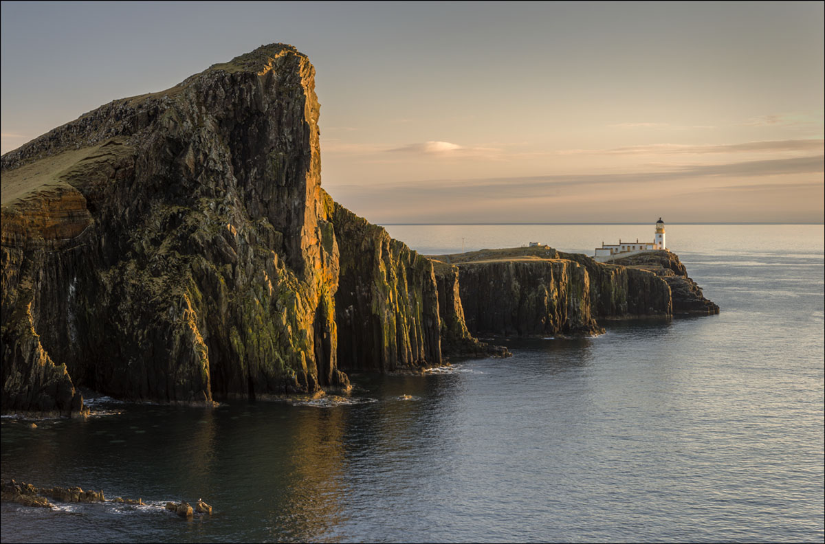 Maddock Neist Point Isle of Skye