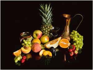 Still Life with Fruit.web size